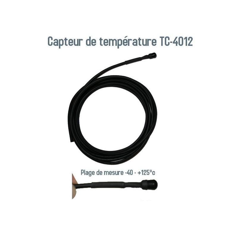 Capteur de température TC-4012