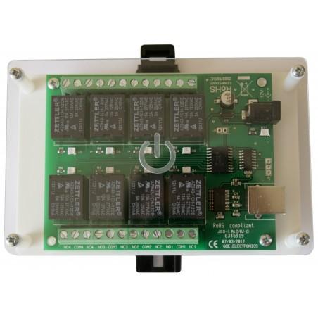 Carte USB