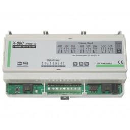 Module d'extension X880 pour IPX800 V3