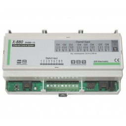 Expansion Module X-880 for IPX800 V3