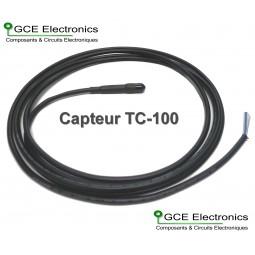 Capteur de température TC-100