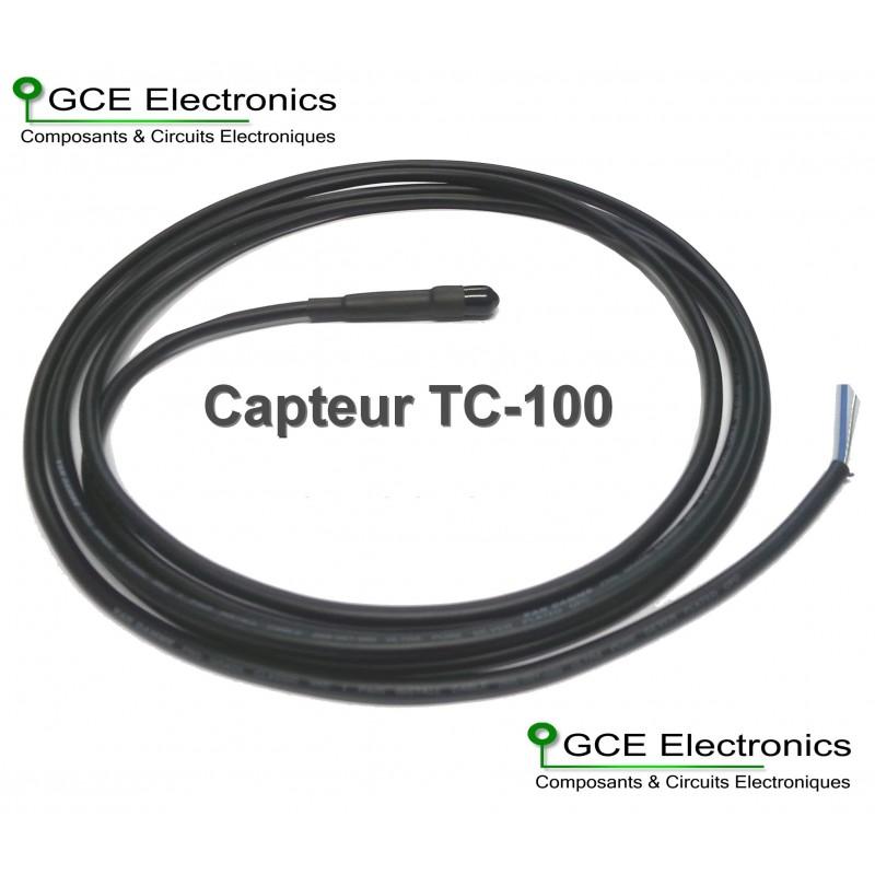 TC-100 sensor
