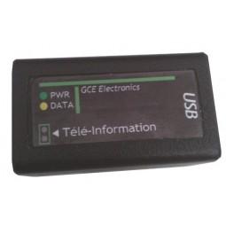 Module TELEINFO USB