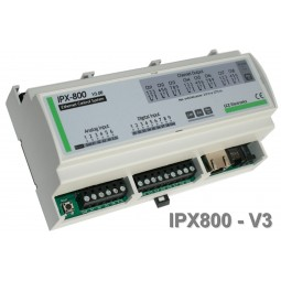 IPX800 V3.00 web relay board