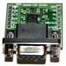Convertisseur RS232, Max3232 5V et 3.3V