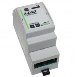 X-DMX Addon for IPX800 v4