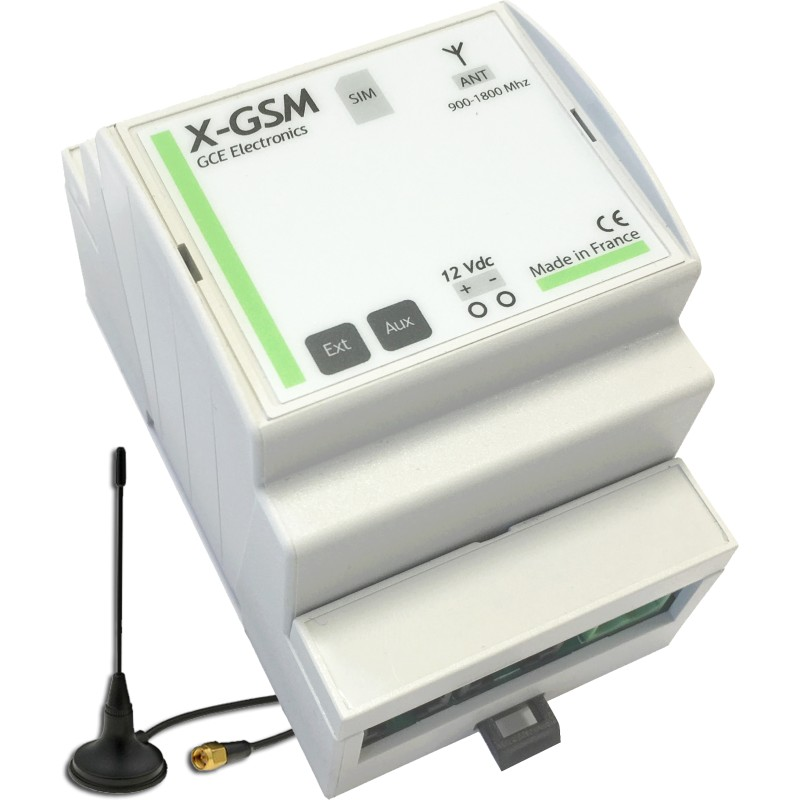 Extension X-GSM