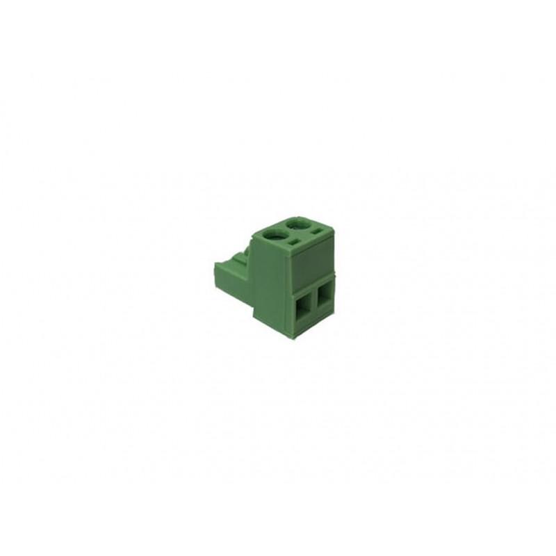 Pluggable terminal block 5.08mm Femal 2 ways