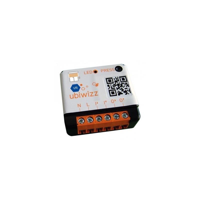 Micro-Module shutter