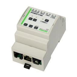 IPX800 V4 Mini - Automate  Ethernet